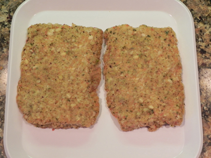 Cooking Breaded Salmon in an Airfryer