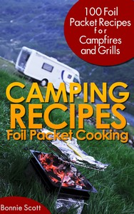 Camping Recipes - Foil Packets