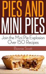 Pies and Mini Pies Recipes