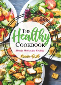 The Healthy Cookbook